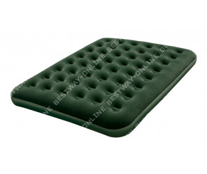 67449 Bestway Надувной матрас Horizon Airbed, 203х152х22см